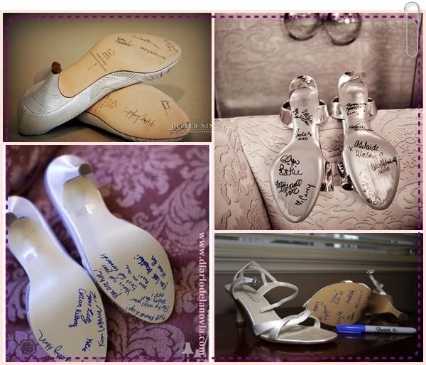 ideas zapatos   bodaestilo