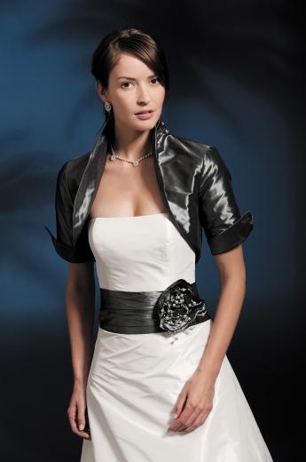 Modelos de toreras para vestidos de novia