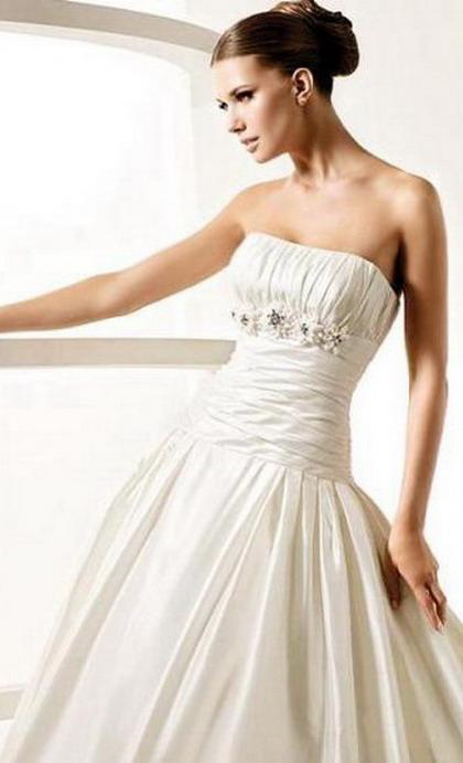 vestidos novia | bodaestilo