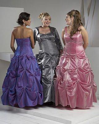 Vestidos de dama de honor murcia